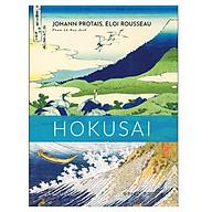 Sách - Danh Họa Larousse - Hokusai thumbnail