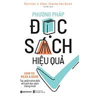 Sách - Phương Pháp Đọc Sách Hiệu Quả thumbnail