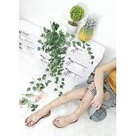 Sandal thắt dây bản ngang - D80 thumbnail
