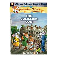 Geronimo Stilton The Coliseum Con thumbnail