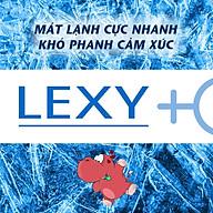 Bộ 2 Chai Gel Bôi Trơn Đức Lexy Cooling - Tinh Chất Bạc Hà Mát Lạnh - Chai 55 ml thumbnail