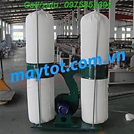 Máy hút bụi công nghiệp 5KW - điện áp 380V thumbnail