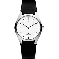 Đồng hồ Nam Danish Design dây da 37mm - IQ12Q890 thumbnail