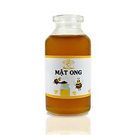 Mật ong nguyên chất hoa cà phê Beemo 35g thumbnail