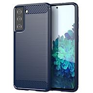 Ốp lưng chống sốc dành cho Samsung S21 Plus Silicon hàng chính hãng Rugged Shield cao cấp - Hàng Nhập Khẩu thumbnail