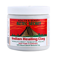 Mặt Nạ Đất Sét Aztec Secret Indian Healing Clay 454g thumbnail