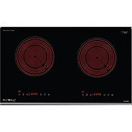 bếp điện hồng ngoại Eurosun EU-IF268+ Tặng máy hút khói thumbnail