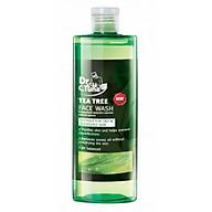 Gel Rửa Mặt Tea Tree Dành Cho Da Mụn Và Da Dầu Farmasi - 1820WAS (225ml) thumbnail