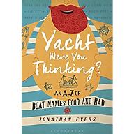 Yacht Were You Thinking thumbnail
