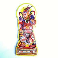 Tranh Tề Thiên 60cm - Xốp fomex thumbnail