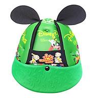 Nón bảo vệ đầu cho bé tập đi, che nắng cho bé Sunbaby -NSV916 thumbnail