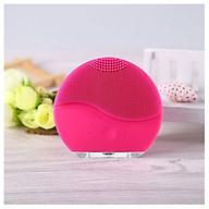 Máy massage và rửa mặt mini pin sạc JMY04 - Chống nước thumbnail