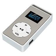Máy Nghe Nhạc MP3 Đầu Cắm USB Màn Hình Mini (1.01 Inch) thumbnail