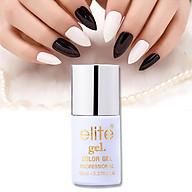 Sơn Gel Elite - Trắng White thumbnail