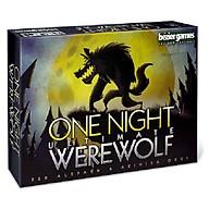 Ma Sói One Night bản gốc (Tiếng Anh) thumbnail
