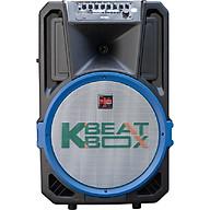 Loa kéo Acnos CB15E Bluetooth, Loa bass 4 tấc - Chính Hãng Acnos thumbnail
