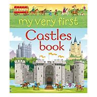Usborne My Very First Castles Book thumbnail