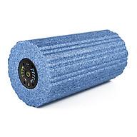 Gối (máy) massage rung điện điều trị đau nhức, căng cơ bắp khi tập luyện thể thao Booster Pi Roller thumbnail