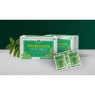 Gói Sito Roxtech Cần Tây Diệp Lục xanh - Hộp 30 gói - giảm nguy cơ béo phì thumbnail