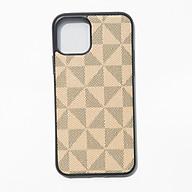 Ốp lưng điện thoại iPhone 11 Dada dẻo vân caro - Hàng chính hãng thumbnail