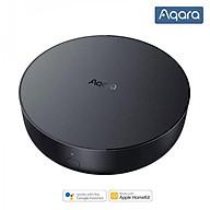Aqara Hub M2 Smart Zigbee 3.0 - bộ điều khiển trung tâm aqara - tương thích apple homekit - HÀNG CHÍNH HÃNG thumbnail