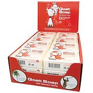 Goat Soap With Manuka Honey Value Pack 24 thumbnail