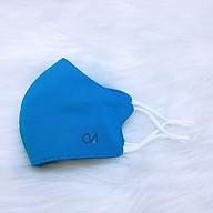 Khẩu trang vải Light Mesh Duy Ngọc Cao Cấp, hàng chính hãng, thoáng khí, dễ thở, form ôm sát khuôn mặt (9356) thumbnail