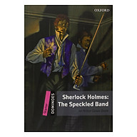 Dominoes Starter Sherlock Holmes The Speckled Band Multirom Pack thumbnail