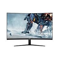 Màn Hình LCD LED Cong HKC M32A5F 31.5Inch Full HD - Hàng Chính Hãng thumbnail