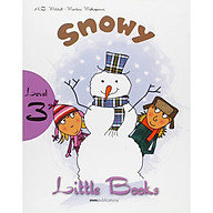 MM Publications Snowy Sb With Cd Rom thumbnail