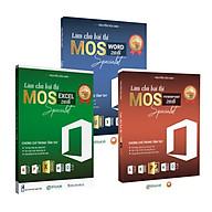Combo Khóa ôn thi chứng chỉ MOS 3 môn Word, Excel, PowerPoint thumbnail