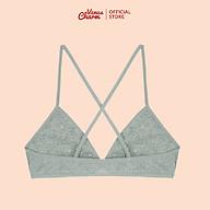 Áo lót thể thao Venus Charm 2681 đan dây chất liệu cotton thấm hút mồ hôi thumbnail