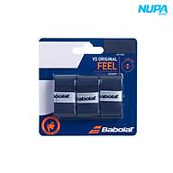 Quấn Cán Vợt Tennis Babolat VS Original Feel 3 Sợi thumbnail