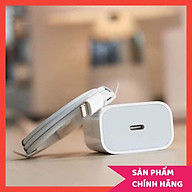 Bộ Sạc Nhanh Dành Cho IPhone 20W thumbnail