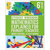 Student Workbook Mathematics Explained For Primary Teachers thumbnail