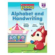 Learning Express K2 Alphabet And Handwriting thumbnail
