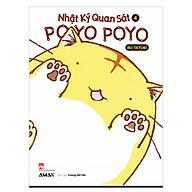 Nhật Ký Quan Sát Poyo Poyo - Tập 4 thumbnail