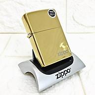 Bật lửa Zippo vàng (trơn bóng vàng) - Zippo Fullbox thumbnail