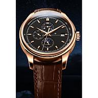 Đồng hồ nam Poniger P815-2 Chính hãng Thụy Sỹ thumbnail