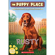 Rusty (The Puppy Place 54) thumbnail