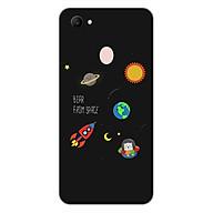 Ốp lưng dẻo cho điện thoại Oppo F7_0510 SPACE06 - Hàng Chính Hãng thumbnail