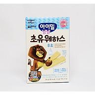 Bánh xốp Ayimeal Yum Yum Colorstrum (Hàn Quốc) vị sữa cho bé thumbnail
