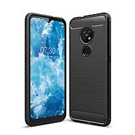 Ốp lưng chống sốc cho Nokia 7.2 hiệu Likgus ( chống va đập, chống vân tay) - Hàng nhập khẩu thumbnail