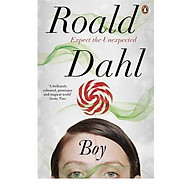 Boy Tales of Childhood (Roald Dahl s childhood and early life) thumbnail