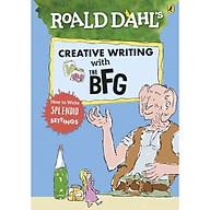 Roald Dahl s Creative Writing with The BFG How to Write Splendid Settings thumbnail