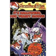 It s Halloween, You Fraidy Mouse (Geronimo Stilton, No. 11) thumbnail