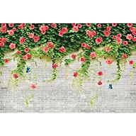 Giấy dán tường - Hoa hhd8 thumbnail