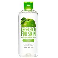 Nước tẩy trang Fresh Food For Skin 300ml thumbnail