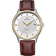 Đồng hồ nam SENARO SART5004G.TWZ.2 - Hàng Chính Hãng thumbnail