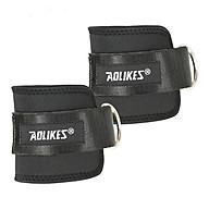 Đai cuốn thể thao tập luyện mắt cá chân Aolikes AL7129 (1 đôi) thumbnail